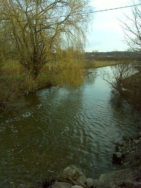Nanticoke creek