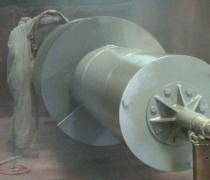 screw manufacturing