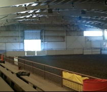 fletchers arena