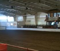 main show arena