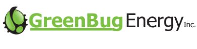 GreenBug Energy - micro hydro