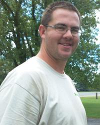 Brian Weber
