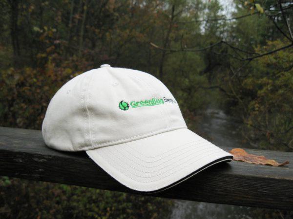 greenbug-energy-cap