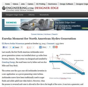 www.engineering.com website