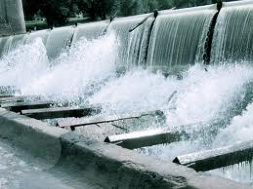 The History of Hydropower - GreenBug Energy - micro hydro Hydro Water Dam