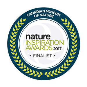 GreenBug Energy Nature Inspiration Award