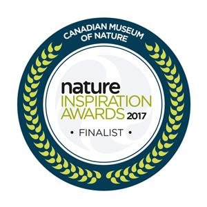 GreenBug Energy Nature Inspiration Award