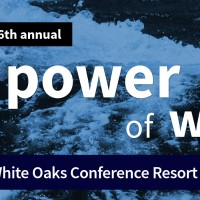 Water Power Conference